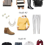 Fall 2014 Outfits at Target