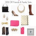 Kate Spade Sale & Style Bargains Under $30
