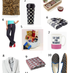 Gift Guide: Cozy Loungewear