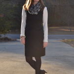 Trendy Wednesday Link Up #3: Little Black Dress