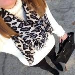 Instagram: November outfits