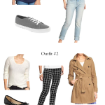 Spring Outfits at Old Navy