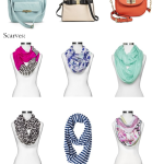 Spring Accessories at Target
