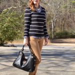 Trendy Wednesday Link Up #11: Pattern Mixing