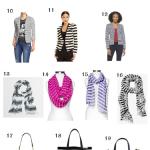 Pattern Print: Stripes