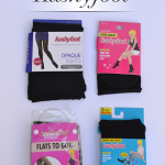 Foot Relief with Kushyfoot