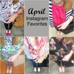 Trendy Wednesday Link Up #21: April Instagram Favorites