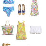 Mix It Up Friday Link Up #6: Lilly Pulitzer for Target Picks