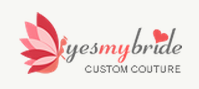 Design Your Wedding Dress with YesMyBride