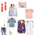 10 Popular Spring Trends