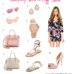 Shopbop's Spring Favorites 25% Off