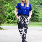 Trendy Wednesday Link Up #25: Jogger Pants