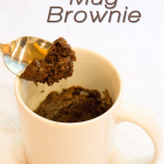 Mix It Up Friday #10: Microwave Mug Brownie
