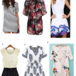 Mix It Up Friday #12: Dresses & Rompers Under $25