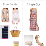 What To Wear at the Beach: Under $40
