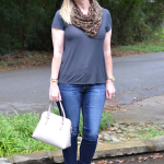 Trendy Wednesday Link-Up #40: Fall Transition & Jeulia Review