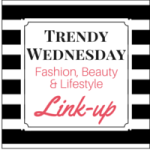 Trendy Wednesday Link-up #75