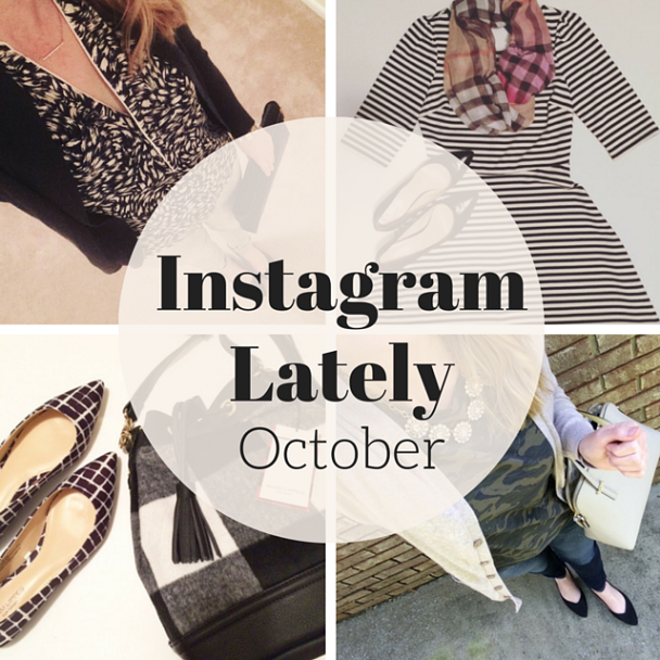 Trendy Wednesday Link-up #44: Instagram Lately