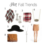 Hot Fall Trends