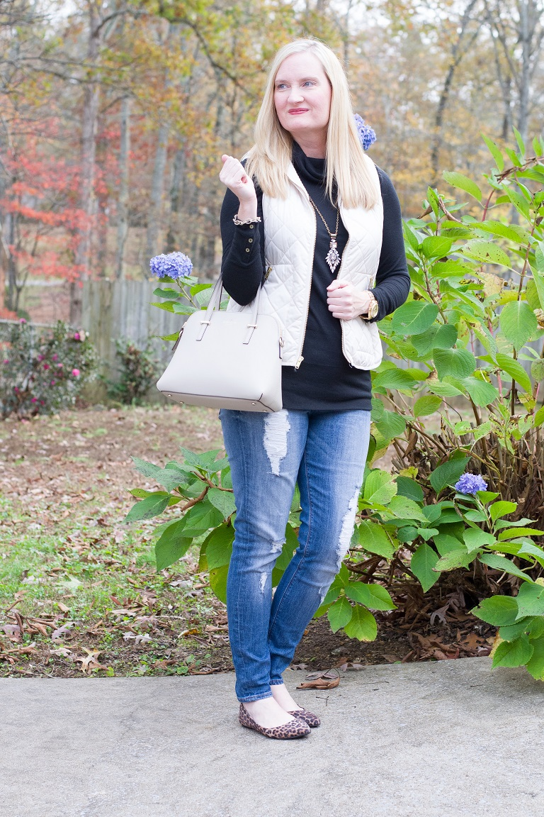 Trendy Wednesday Link-up #49: Just the Basics