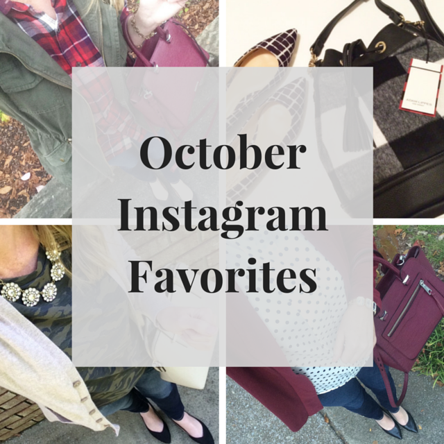 October Instagram Favorites