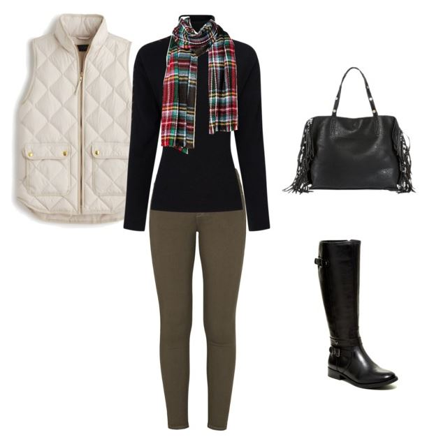 WINTER OUTFIT FOR MOM 3