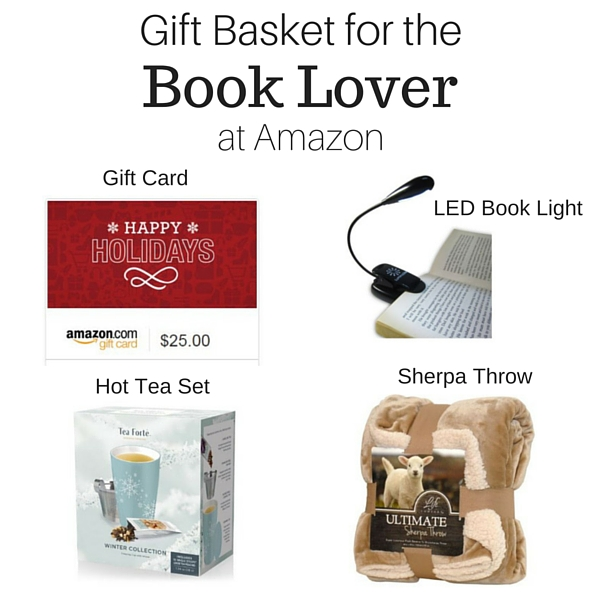Book Lover gift guide