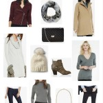 Wardrobe Essentials 50% off at Express