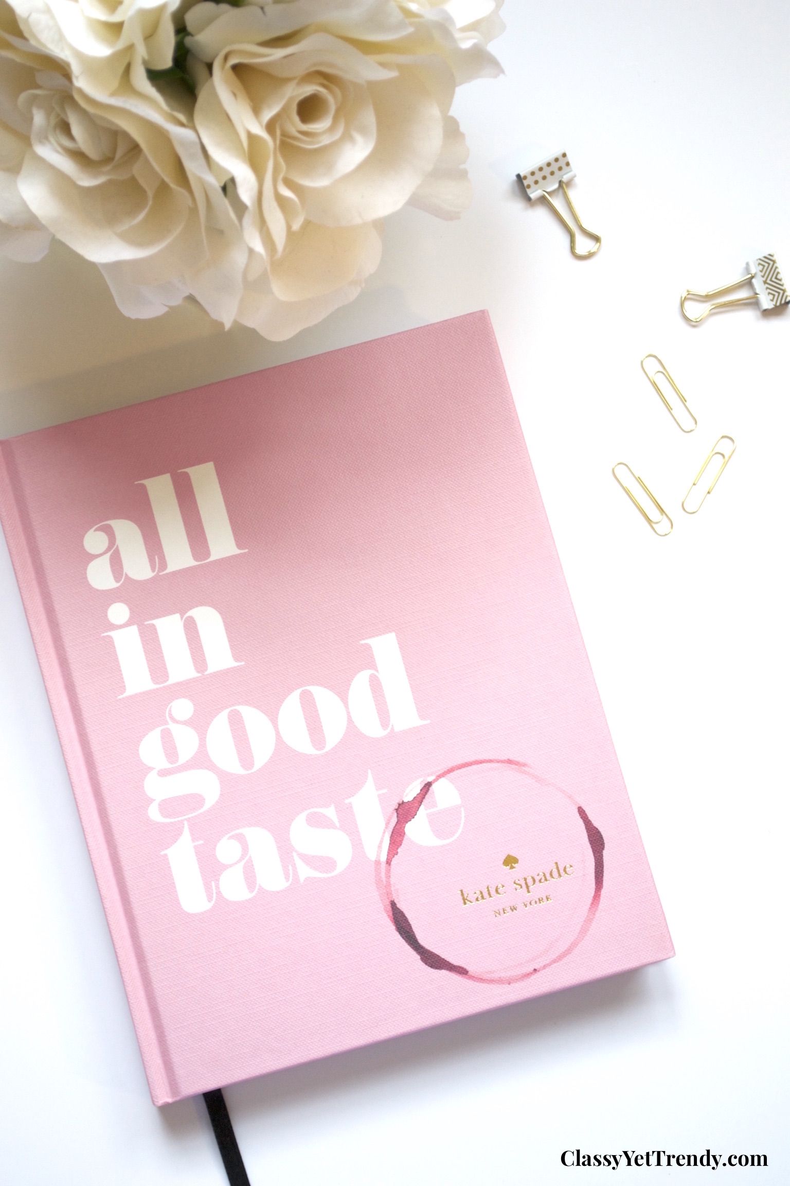 Reading these Fashion and Style books will make you feel like a #Girlboss!