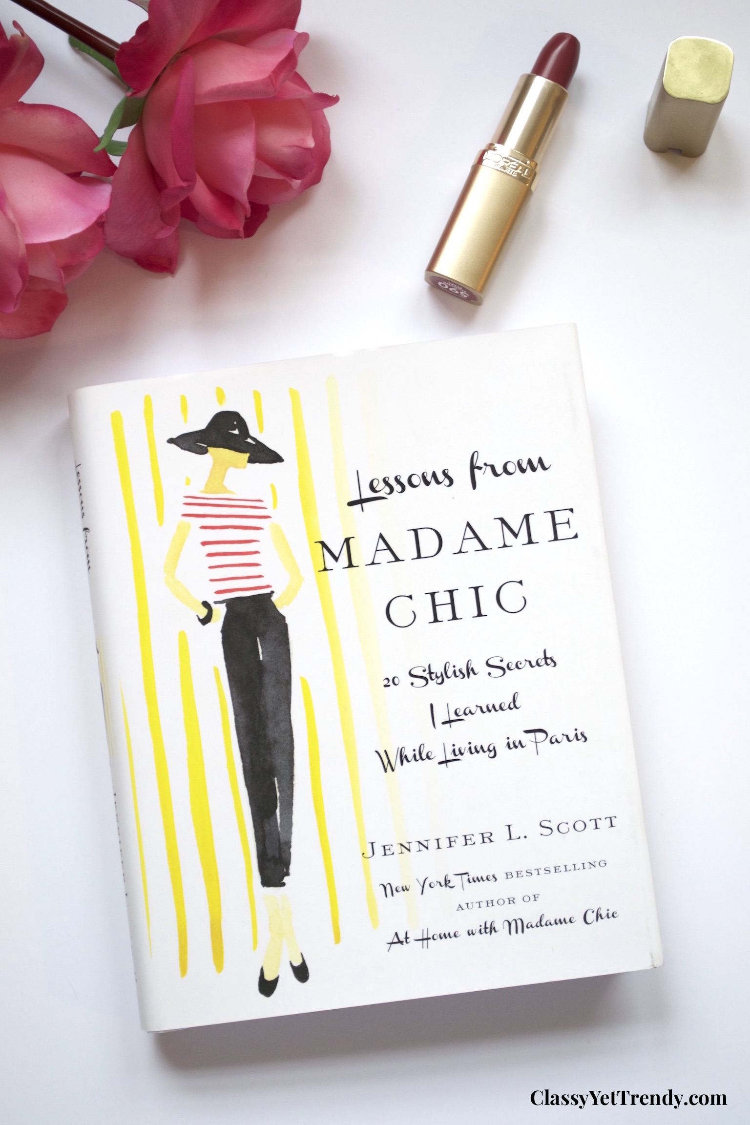 Essential #Girlboss Fashion & Style Books