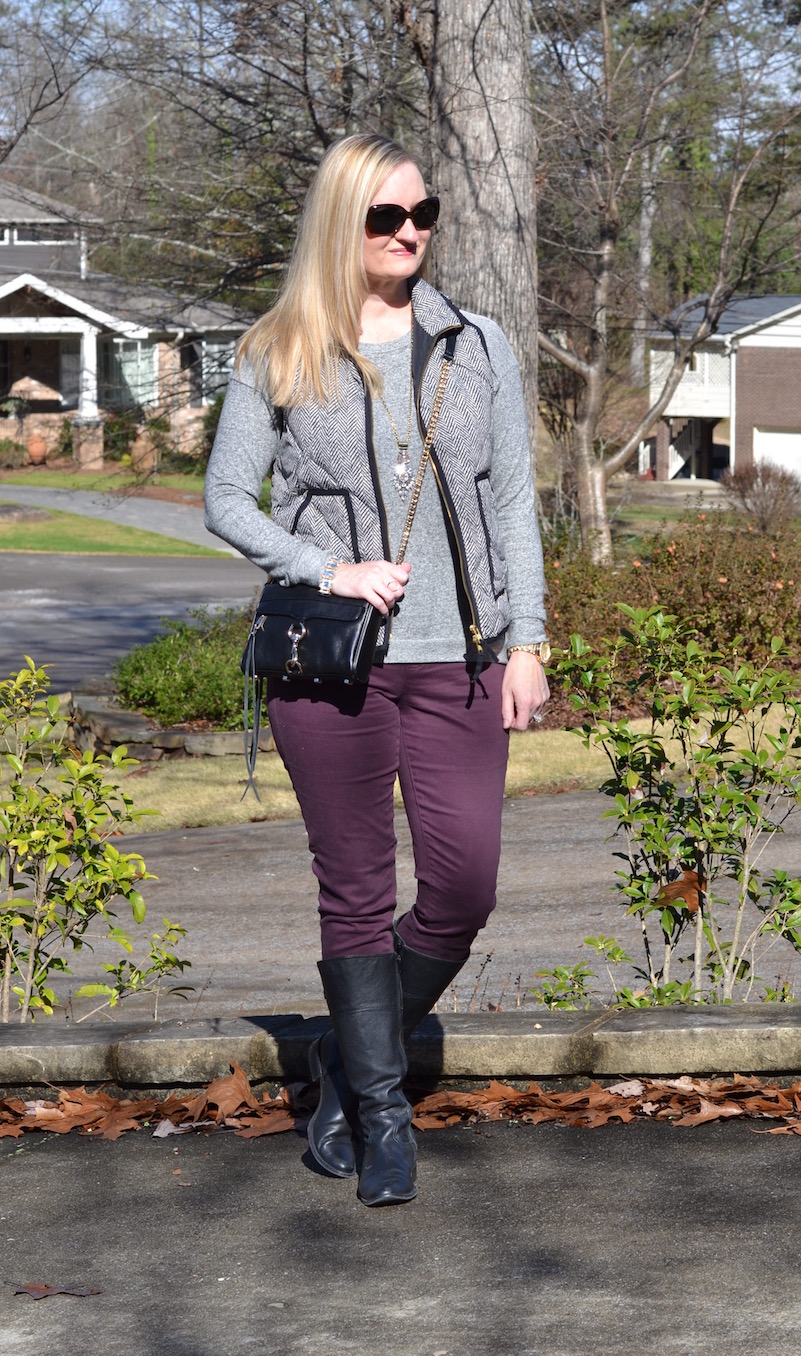 Capsule Wardrobe Outfit No. 35 a