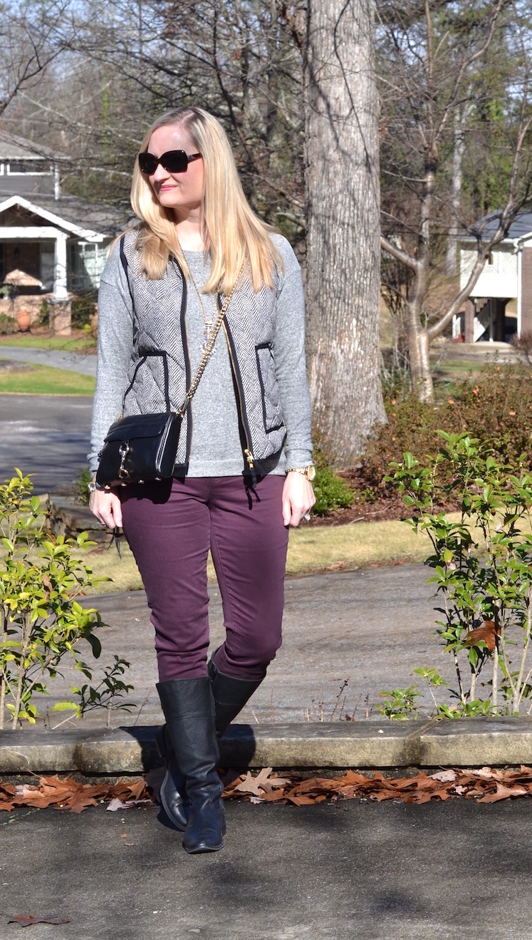 Capsule Wardrobe Outfit No. 35 c