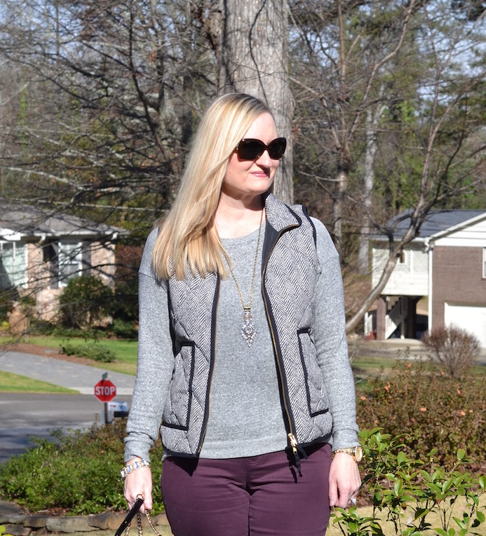 Capsule Wardrobe Outfit No. 35 b