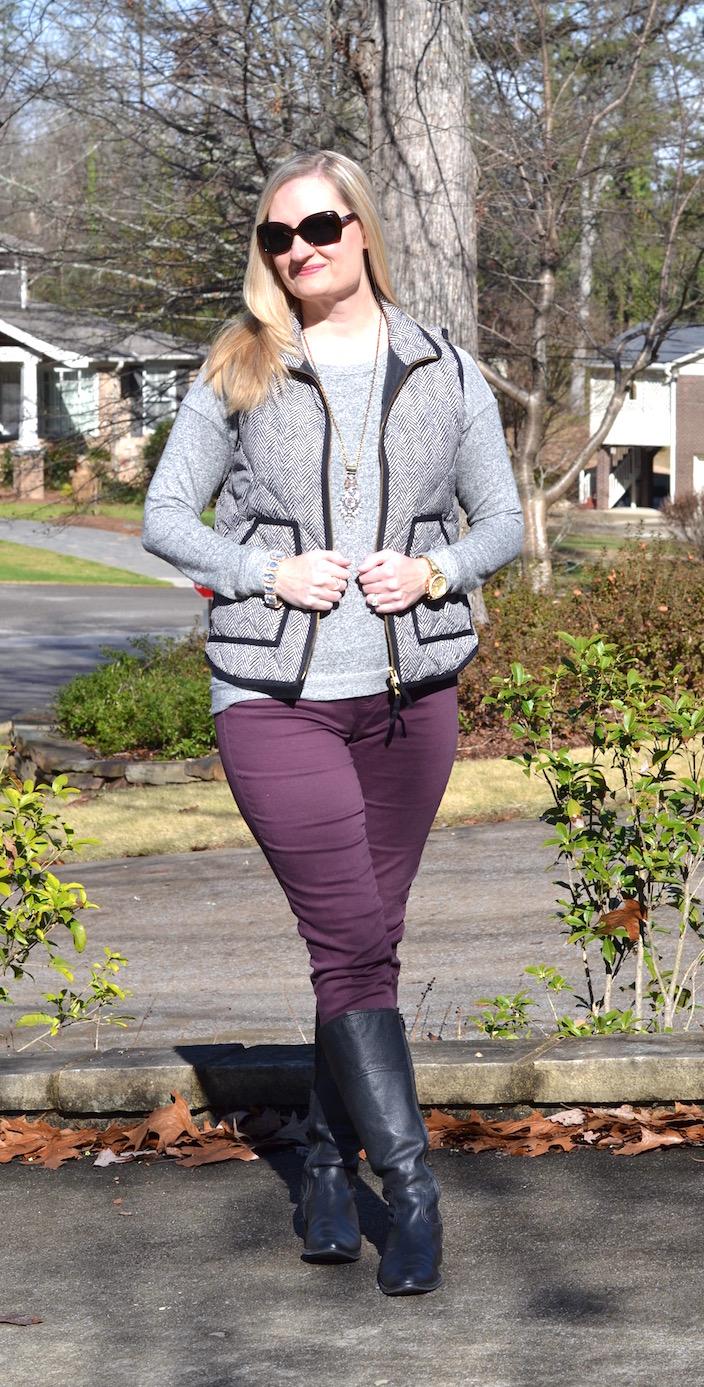 Capsule Wardrobe Outfit No. 35 e