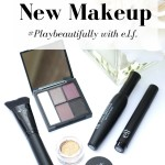 New Year, New Makeup: #playbeautifully with e.l.f.