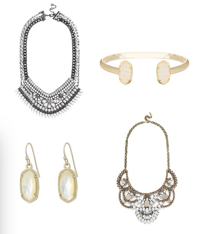 ways to look expensive - jewelry