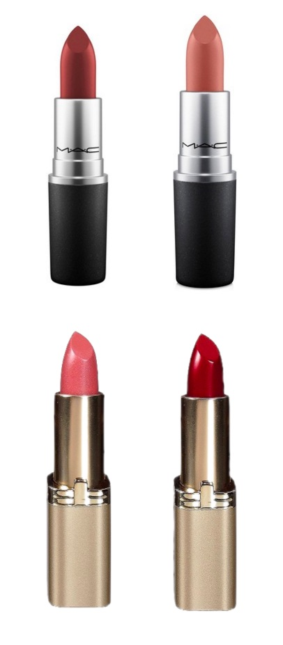 ways to look expensive- lipcolor