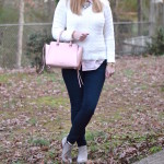 Preppy Pink Gingham (Trendy Wednesday Link-up #55)