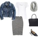 Fashionable Friday OOTD #1