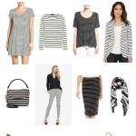 Stripes: A Closet Staple