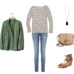 Fashionable Friday OOTD #2