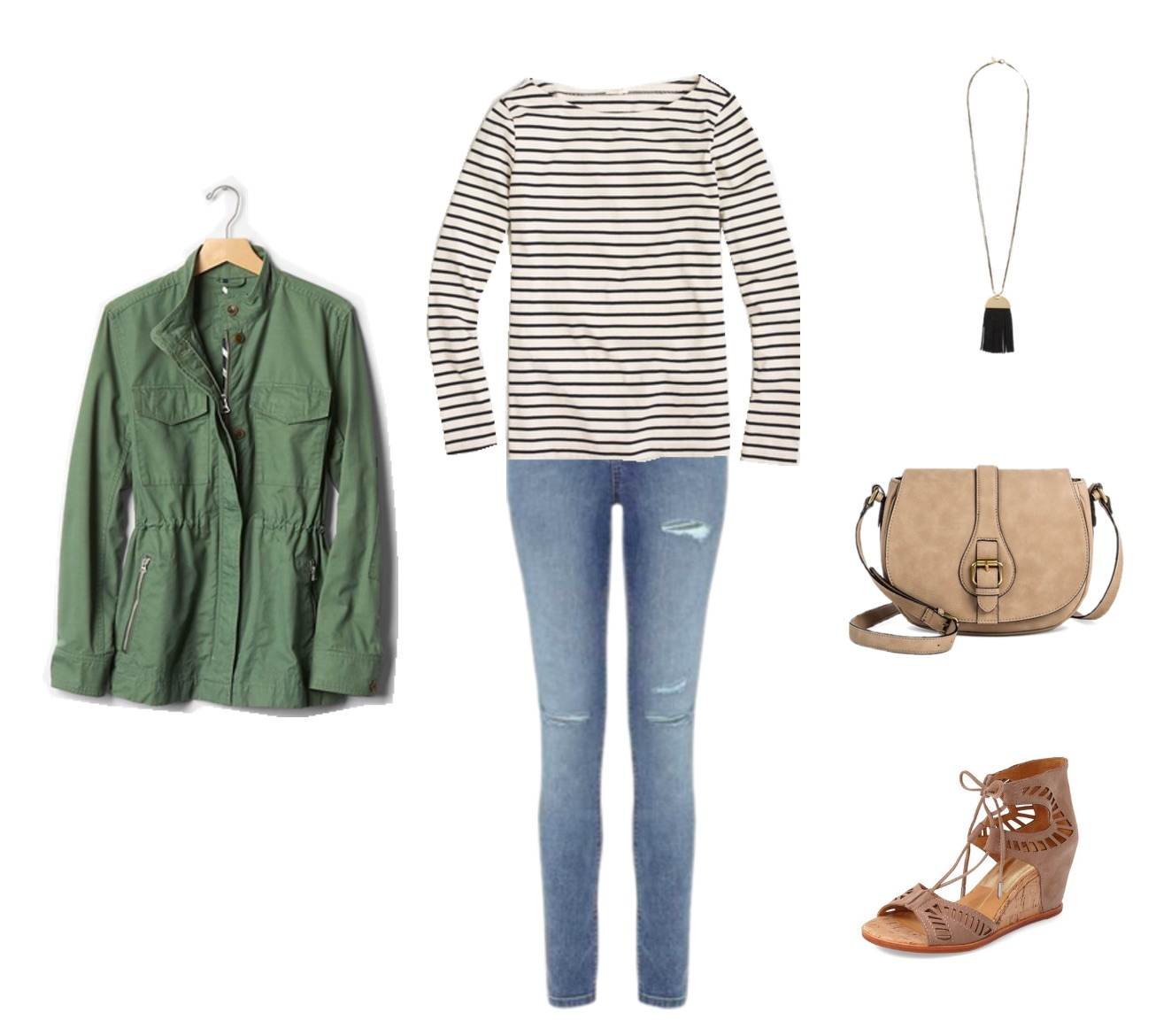 Fashionable Friday OOTD #2