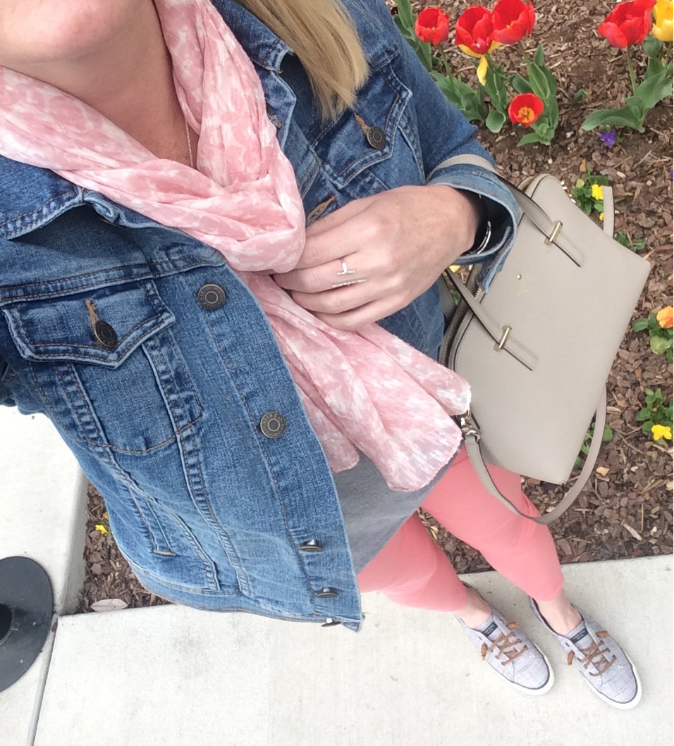 what I wore in Nashville 2