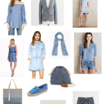 Craving Chambray!