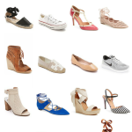 Currently Craving: Spring Shoes