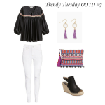Fashionable Friday OOTD #7