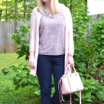 What I Wore To Work (Trendy Wednesday Link-up #69)
