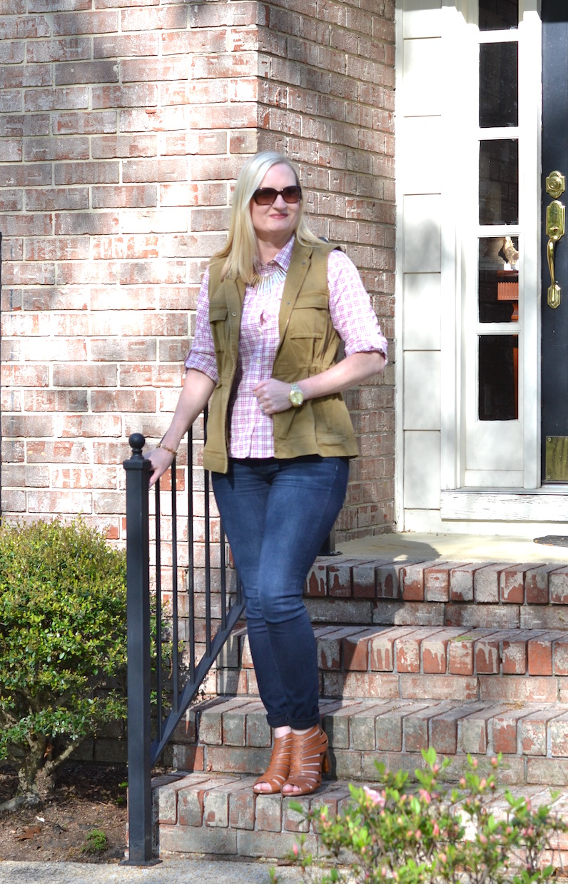 Spring Essentials with Orvis