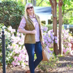 Spring Essentials with Orvis + Giveaway!