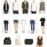 Nordstrom's Half Yearly Sale: Wardrobe Essentials